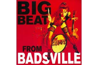 Big Beat From Badsville (Linen Colored Vinyl)