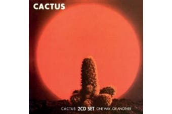 Cactus/One Way or Another [Bonus Tracks] [Remastered]