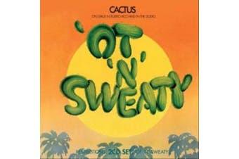 Restrictions/Ot N Sweaty [Bonus Track] [Remastered]