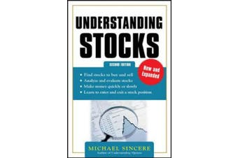 Understanding Stocks (Business Books)