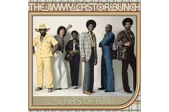 16 Slabs of Funk *
