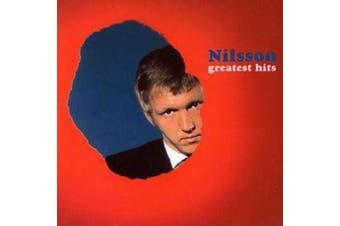 Greatest Hits Harry Nilsson