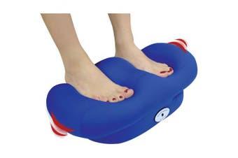 Remedy Vibrating Foot Massager - Micro Bead Soft