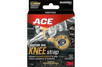 Ace Adjustable Custom Fit Knee Strap