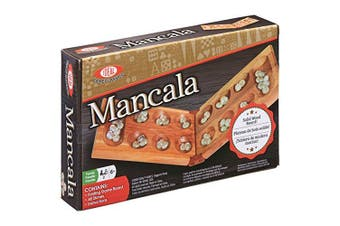 POOF-Slinky Ideal Classic Mancala Learn Strategy Game