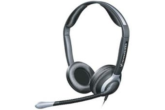 Sennheiser CC 550 Headset with Ultra Noise Cancelling Microphone