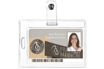 Prestige Medical Two Way I.D. Holder
