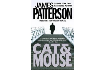 Cat & Mouse (New York Times Bestseller)