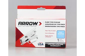 Arrow Fastener 091-P22 00022 Plier-Type Stapler