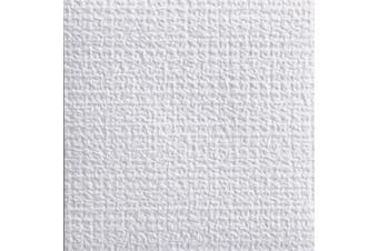 (50cm x 7.3m, Single, White) - Duck Brand 281872 Smooth Top Easy Liner Non-Adhesive Shelf Liner, 50cm x 7.3m, White