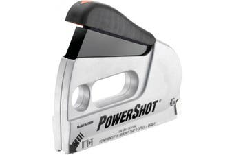 Arrow Fastener Powershot Heavy Duty Forward Action Stapler