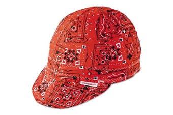 Comeaux Caps Round Crown Caps - cc 2000r-8     comeaux cap