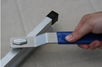 Adir Corp Hanging Clamp Wrench