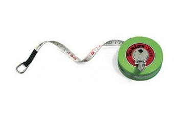 LEARNING RESOURCES LER0369 TAPE MEASURES 30M/100FT