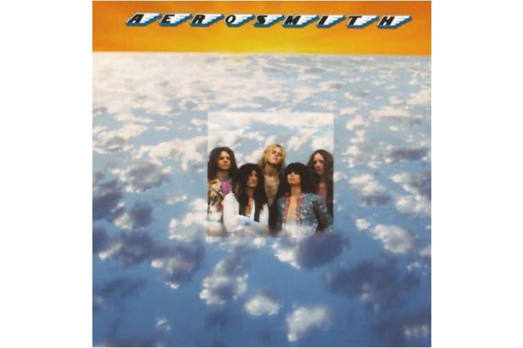 Aerosmith [Remastered]