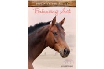 Balancing Act (Ridgeview Riding Club)