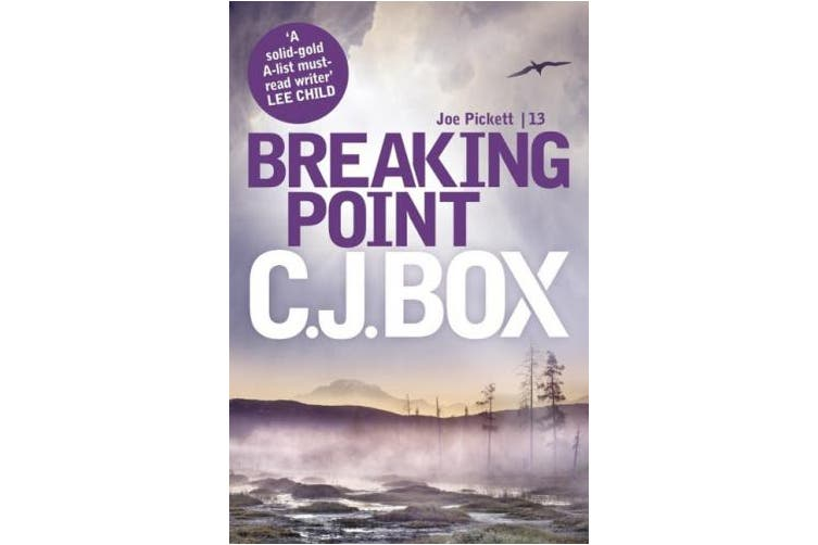 Breaking Point (Joe Pickett)