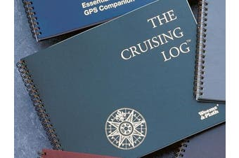 Weems& Plath 798 The Cruising Log Book