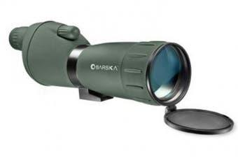 Barska Optics CO10866 20-60X60 Colorado Straight Spotting Scope