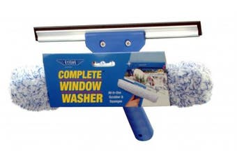 Ettore Products The Ultimate Window Cleaner Squeegee 15010