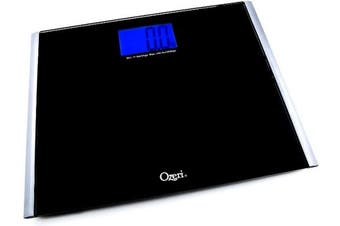 Ozeri ZB15 Precision Pro II Digital Bathroom Scale