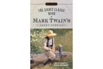 The Signet Classic Book of Mark Twain's Short Stories