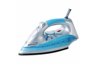 Brentwood MPI-60 Full Size Steam Spray Dry Iron
