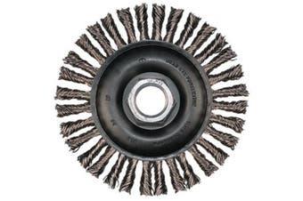 Advance Brush 410-82488 15.2cm Stringer Bead Knot Wheel .020 Cs Wire 5-8-11