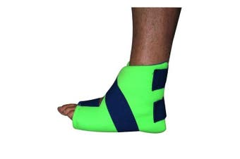 (Foot/Ankle) - Sealed Ice 30105 SEALED ICE POLAR ICE - Foot-Ankle Wrap