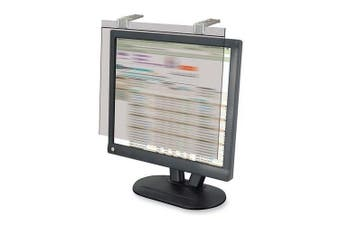 Kantek LCD15SV LCD Privacy filter Fits 38cm LCD Monitors