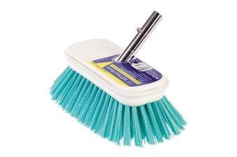 Swobbit SW77355 7.5 Stiff Brush - Blue