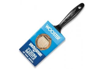 (2.5 Inch) - Wooster Brush Z1120-2-1/2 Yachtsman Brush-5.1cm - 1.3cm BRUSH