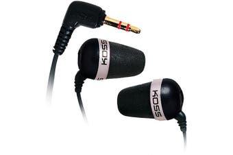 Koss Stereo Earbuds 4 Ext Cushions - PLUG
