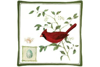 Alices Cottage AC12419 Cardinal Spiced Hot Pad