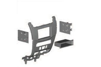 AMERICAN INTERNATIONAL CORP FMK568 Ford Focus Installation Kit
