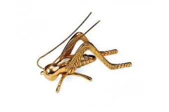 (Brass) - Achla Designs Hearth Cricket Polished