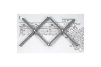 (60cm ) - Alvin Pa308 Pantograph 60cm 30 Ratios