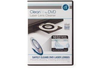 (DVD Home Theater) - Digital Innovations Clean Dr. DVD Laser Lens Cleaner