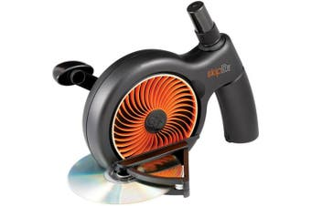 Digital Innovations 1018300 SkipDR Classic Manual Disc Repair System