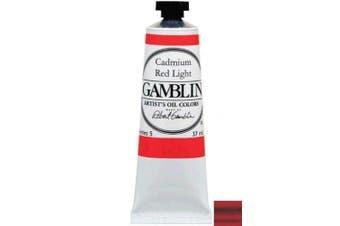 Gamblin G1050 37ml Artists Grade Oil Colour - Brown Pink