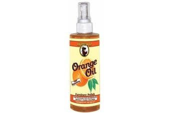 (8 oz) - Howard Products 240ml Orange Oil Furniture Polish OR0008