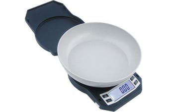 AWS LB-501 500 X .01G American Weigh Bowl Scale