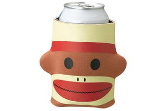 Patch Products 5905 Sock Monkey - Cup Cosy