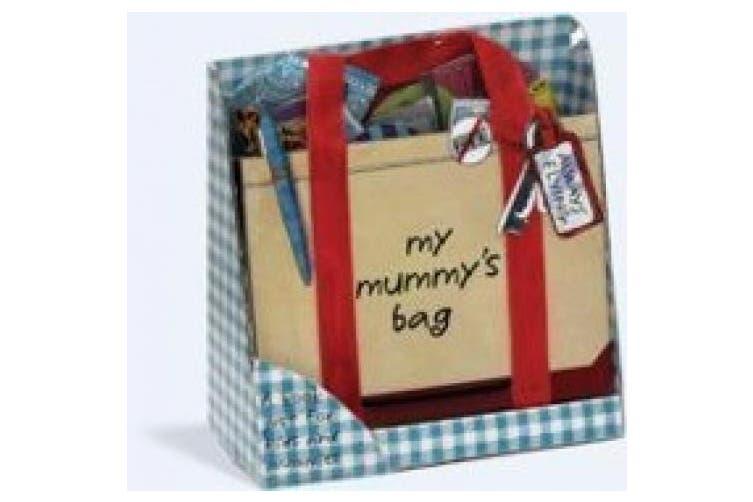 My Mummy's Bag