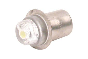 Dorcy 40-Lumen 4.5V/6V LED Replacement Bulb