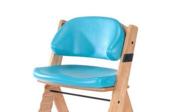 (Blue) - Keekaroo Comfort Cushion Set - Aqua