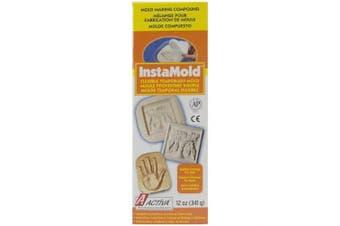 (1) - Activa API250 InstaMold Mould Making Compound 350ml