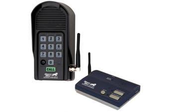 Gto Llc Mighty Mule Wireless Intercom & Keypad Gate Opener FM136