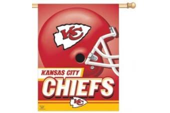 Kansas City Chiefs 27 x37 Banner