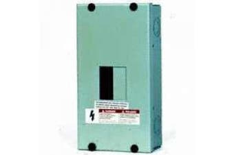 Siemens Energy E0204ML1060SU 60-Amp Main Lug Load Centre Indoor - Nema 1 - Top Feed Surface Mount Co